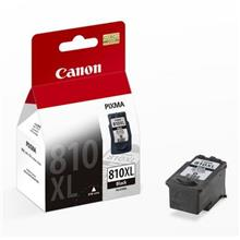 GENUINE CANON PG-810XL BLACK INK CARTRIDGE **NEW**SEALED BOX