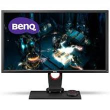 BENQ LED GAMING 3D MONITOR 27' XL2730Z WQHD (VGA/DVI/HDMIx2/DP/1MS/VES