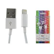 AVF USB2.0 TO IPHONE 5 / IPAD MINI LIGHTNING CABLE 1M (AIPSC03)