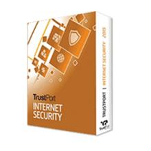 TRUSTPORT INTERNET SECURITY 2017 (1 YEAR 3 PC) CD-KEY ONLY