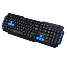 ALCATROZ WIRED USB KEYBOARD (XPLORER M550) MANY COLOR