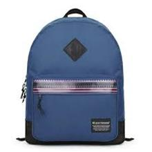 LIVING GEARS BACKPACK 14' NOTEBOOK CASE (LBN0029) AZTEC LEISURE BLUE