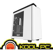 * NZXT H440+ 2017 Edition Black | White | Red | Blue | Green | Purple