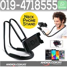 Neck Hanging Lazy Phone Holder Lazypod Phone Holder Clip Neck Bracket