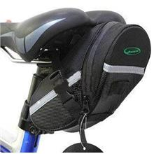 Bicycle Bag (Rear Seat Mounted)