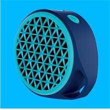 LOGITECH X50 WIRELESS BLUETOOTH PORTABLE SPEAKER
