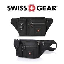 Swiss Gear Multi Purpose Multi Compartment Splashproof Waist Pouch
