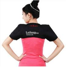 New Arrival Self Heating Magnetic Therapy Shoulder Wrap Pain Relief