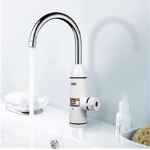 Instant Hot water Heater with temperature display faucet tap