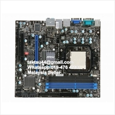 Asrock M3A UCC AMD All-in-1 Mac