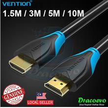 Vention 2.0 HDMI Cable 4K 60Hz With Ethernet Adapter HDTV LCD Projecto