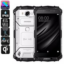 Doogee S60 Lite Android Smartphone (WP-S60L).