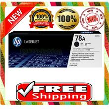 NEW HP 78A / CE278A Toner M1530 1536 P1566 1606 (FREE SHIPPING)
