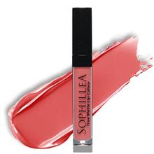 SOPHILLEA ALISHA, TRUE MATTE LIP COLOUR