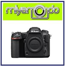 NEW Nikon D500 Body DSLR Camera