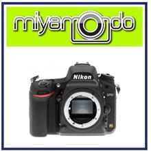 NEW Nikon D750 Body DSLR Camera