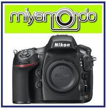 NEW Nikon D810 Body Full Frame DSLR