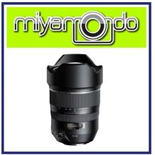 NEW Tamron SP 15-30mm f/2.8 Di VC USD Lens for Canon