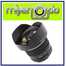 NEW Samyang 14mm F/2.8 IF ED UMC For Sony A