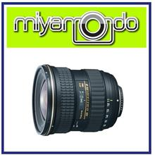 NEW Tokina AT-X 116 PRO DX 11-16mm F/2.8 II Lens For Nikon