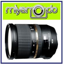 NEW Tamron SP 24-70mm F2.8 DI VC USD Lens For Canon Mount