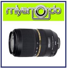 NEW Tamron AF 70-300mm F4-5.6 Di VC USD Lens For Canon Mount