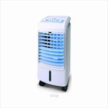 Khind 4L 3 Speeds Air Cooler White - EAC400)