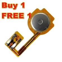 Enjoys: 2x NEW Home Button Flex Cable Ribbon for Apple iPhone 3G 3GS