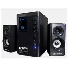 AUDIOBOX SPEAKER 2.1 K800 BTMI