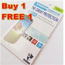 2x Clear LCD Screen Protector Samsung Galaxy S6 Edge G925F ~Front Back