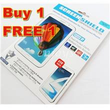 2x MATTE AG LCD Screen Protector for Huawei MediaPad 7 Youth2 S7-721U