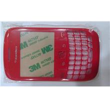 BLACKBERRY CURVE 8520 RED COLOUR HOUSING