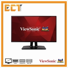 ViewSonic VP2768 27' WQHD 5MS LED IPS Monitor