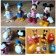 Cutie cutie Disney surprise egg