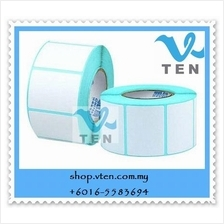 Thermal Barcode Sticker Paper Label 30X20 35x25 40X30 5030 60X40 80x60
