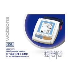 WATSONS Blood Pressure Monitor 1s)