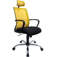 Budget High Back Mesh Home & Office Chairs (Netting Chairs)