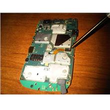 BLACKBERRY WATER DAMAGE @ SET DROP SERVICE AND REPAIR CENTRE