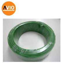 1.5MMX1C-GREEN 1 core 1.5mm 100meter Red Power Cable