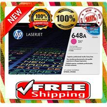 NEW HP 648A / CE263A MAGENTA Toner 4025 4520 4525 (FREE SHIPPING)