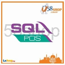 SQL POS SQL POINT OF SALES SYSTEM - LINK WITH SQL ACCOUNTING SOFTWARE