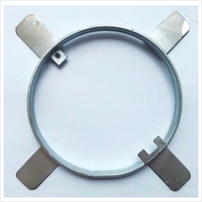 Stainless Steel Mounting Ring for Pentair SpaBrite Underwater Light