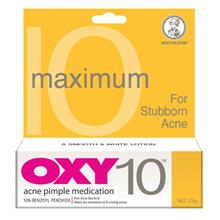 OXY Oxy 10 Acne Treatment
