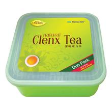 NH Natural Clenx Tea Duo Pack 40s 10s)