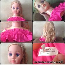 **incendeo** - Toy 'R' Us Life Side Hair Do Makeup Doll