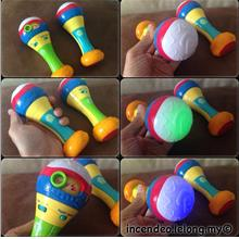 **incendeo** - LEAP FROG Music Shakers for Kids