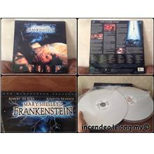 **incendeo** - Mary Shelley's Frankenstein Collectible Laser Disc
