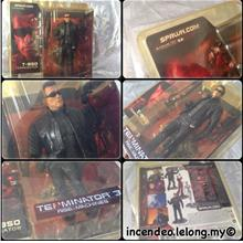 **incendeo** - McFarland Terminator 3 Rise Of The Machines T-850