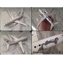 **incendeo** - XIAMEN Airlines Boeing 737-700 Plane Model