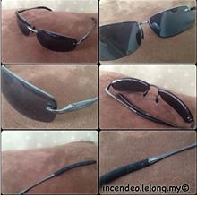 **incendeo** - FIREFLY Stylish Frameless Sunglasses